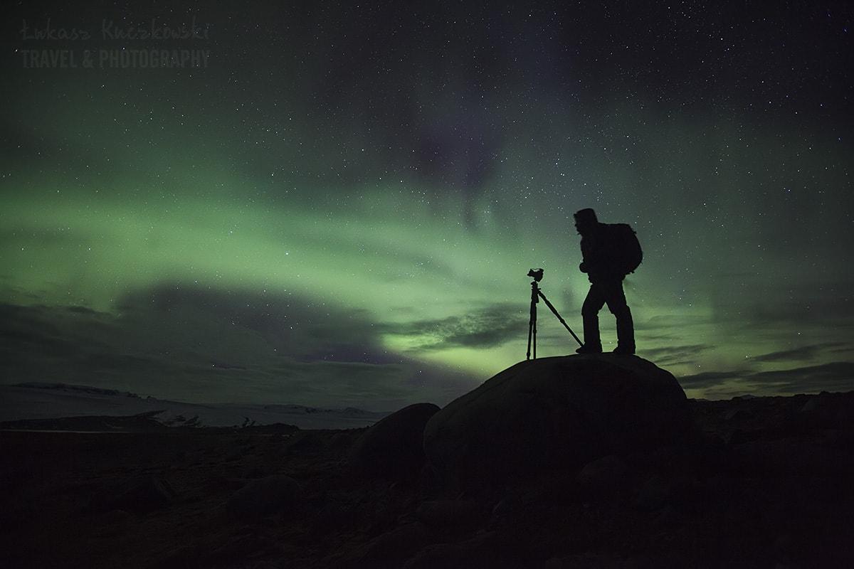 Antarktyda, wyprawa, fotografia