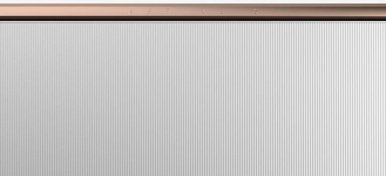 Acer Aspire S13 na pokładzie