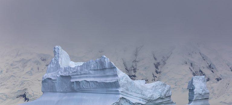 Galeria zdjęć z Antarktydy